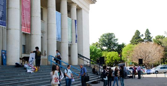 Imagen Noticia: Nuevos cursos de Continuar.UNS